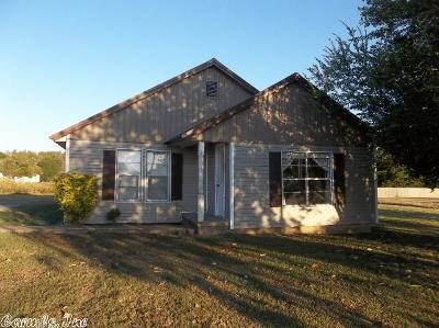Judsonia Single Family Home For Sale: 3234 Hwy 157