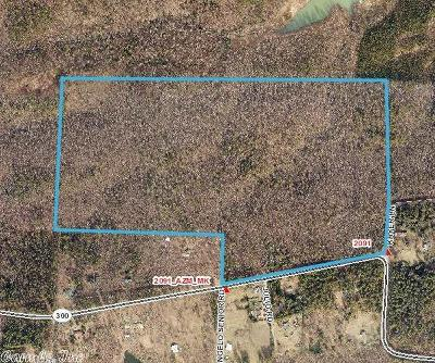 Roland Residential Lots & Land For Sale: Hwy 300