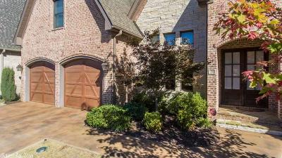 Little Rock Single Family Home For Sale: 5 Chardeaux Court