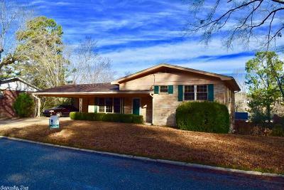 Arkadelphia Single Family Home For Sale: 1416 Huddleston Street