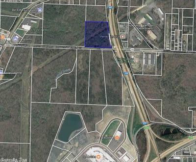 Little Rock Residential Lots & Land For Sale: XXX Baseline Road