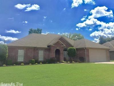 Searcy Single Family Home For Sale: 430 Jennifer Lane