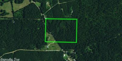 Arkadelphia Residential Lots & Land For Sale: Hwy 346
