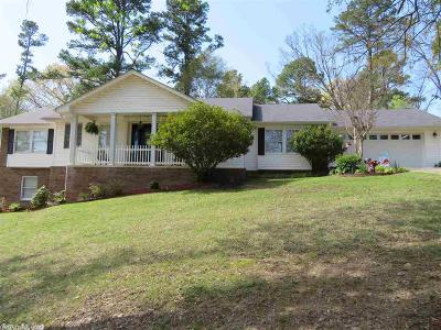 Garland County Single Family Home For Sale: 127 Shore Acres Road