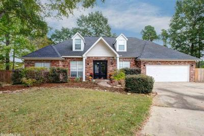 Maumelle Single Family Home For Sale: 16 Southshore Circle