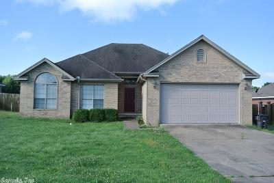 Jacksonville Single Family Home For Sale: 3309 South Ridge Drive