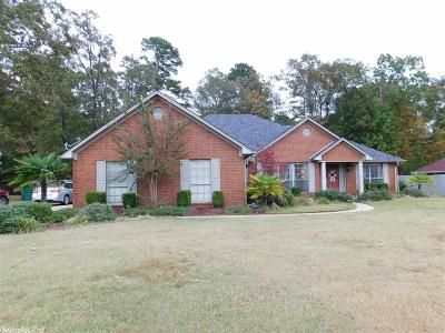 White Hall AR Single Family Home For Sale: $238,500