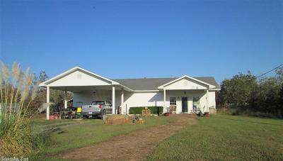 Jacksonville Single Family Home Take Backups: 10823 Jones Rd.