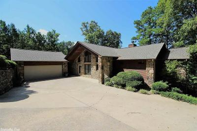 Single Family Home For Sale: 71 Buckhead Trail
