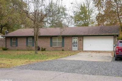 Polk County Single Family Home For Sale: 812 Kimberly Drive