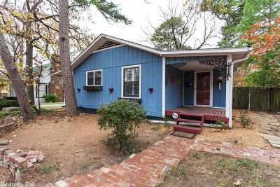Single Family Home For Sale: 524 N Harrison