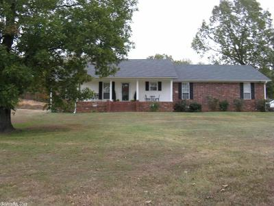 Benton Single Family Home For Sale: 1200 Fern Creek