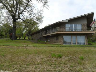 Bismarck, Fountain Lake, Glenwood, Hot Springs Village, Magnet Cove, Malvern Single Family Home For Sale: 4 Hwy 70w