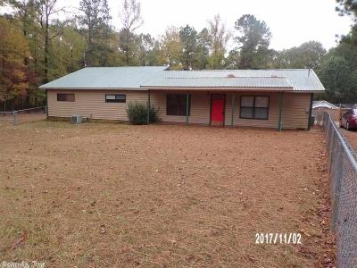 Grant County Single Family Home For Sale: 10243 Highway 270 East