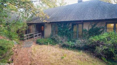 Single Family Home For Sale: 12521 Ridgehaven Road