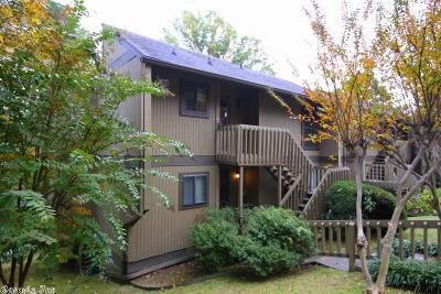 Condo/Townhouse For Sale: 1201 N Pierce Street #30