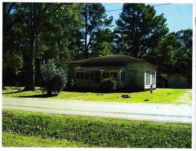 Warren Single Family Home For Sale: 1012 EAST Cedar Street
