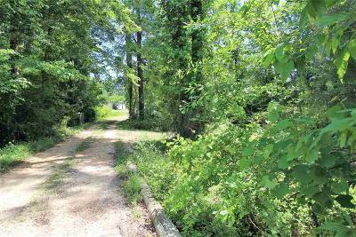 Grant County, Saline County Residential Lots & Land For Sale: Hwy 167 South