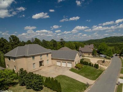 Single Family Home For Sale: 72 Ranch Ridge Road