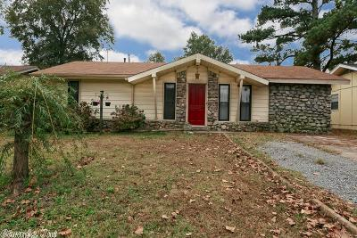 Jacksonville Single Family Home For Sale: 1407 Southern Street