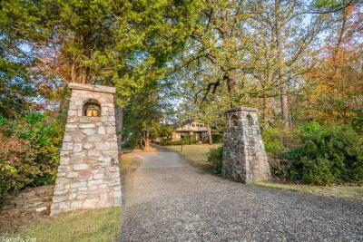 Garland County, Hot Spring County Single Family Home For Sale: 2145 Malvern Avenue Avenue