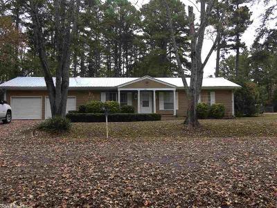 Higden Single Family Home For Sale: 210 Rose Dr.