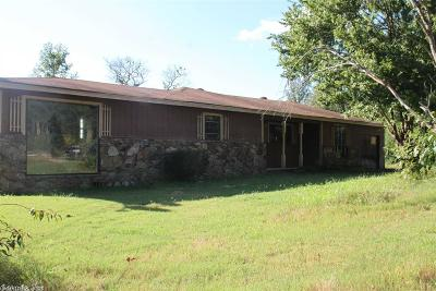 Saline County Single Family Home Price Change: 19700 Lawhon Drive