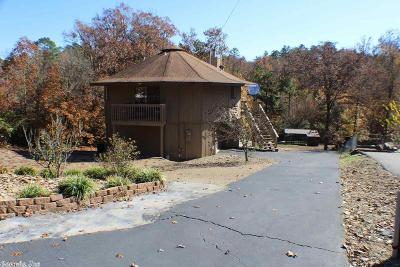 Garland County Single Family Home For Sale: 337 Kirschwood Drive