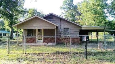 Cass County Single Family Home For Sale: 314 Doris St