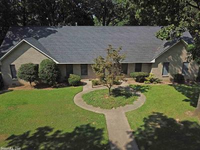 Single Family Home For Sale: 1 Richwood Cove