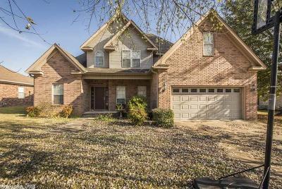Jacksonville Single Family Home For Sale: 103 Foxcrest