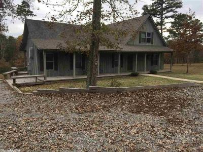 Quitman Single Family Home For Sale: 163 Ridge Circle