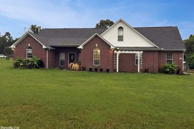 Bryant, Alexander Single Family Home For Sale: 2236 Hilltop Road