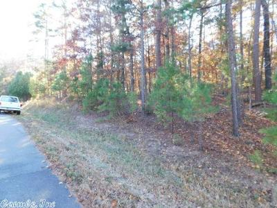 Hot Springs Village Residential Lots & Land For Sale: 84 Villacarriedo Drive