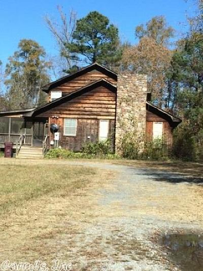 Pulaski County, Saline County Single Family Home For Sale: 10818 Dreher Rd