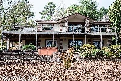 Garland County Single Family Home For Sale: 477 Kirschwood