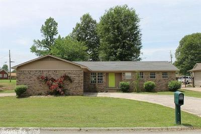 Paragould Single Family Home For Sale: 404 Rosewood