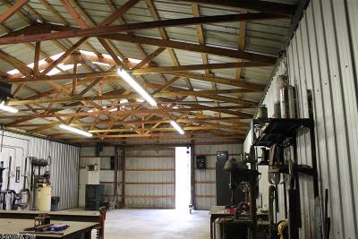 Garland County Commercial For Sale: 176 Fairlane Street