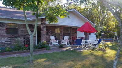 Garland County Single Family Home New Listing: 637 Fleetwood Dr