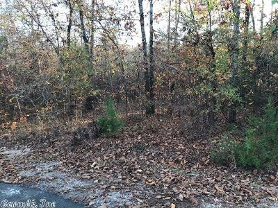 Hot Springs Village Residential Lots & Land For Sale: 104 Largo Drive