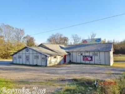 Hot Springs Commercial For Sale: 135 Essex Park Place