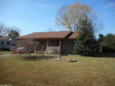 Beebe Single Family Home For Sale: 208 Pine Drive