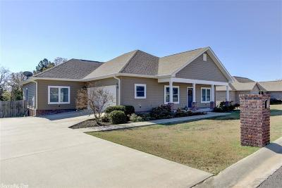 Garland County Single Family Home For Sale: 118 Gatehills Pl