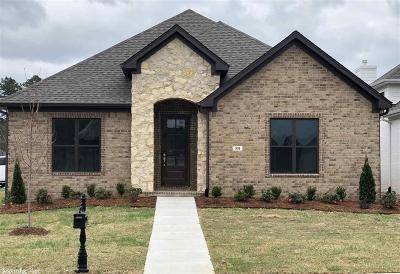 Little Rock Single Family Home For Sale: 301 Wildcreek Boulevard