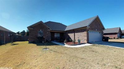 Jacksonville Single Family Home For Sale: 1309 Puritan Drive
