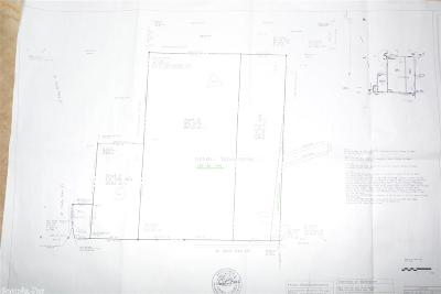 Arkadelphia, Bismarck Residential Lots & Land For Sale: 7070 Hwy 7 South