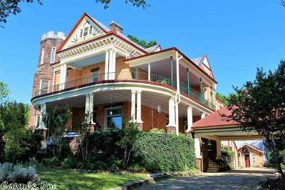Garland County Single Family Home New Listing: 420 Quapaw Avenue