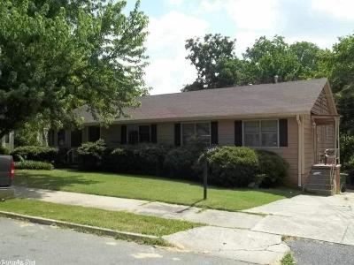 Multi Family Home For Sale: 2409 Louisiana