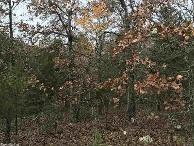 Independence County Residential Lots & Land Under Contract: Dusty Lane