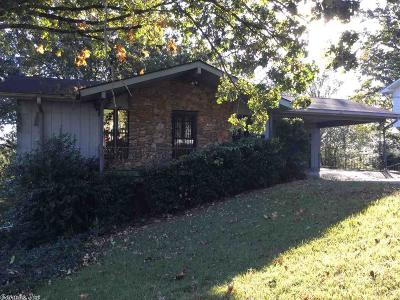 North Little Rock Single Family Home New Listing: 16 Sierra Court